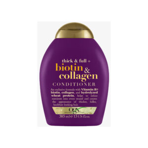 Spülung Thick&Full Biotin & Collagen, 385 ml