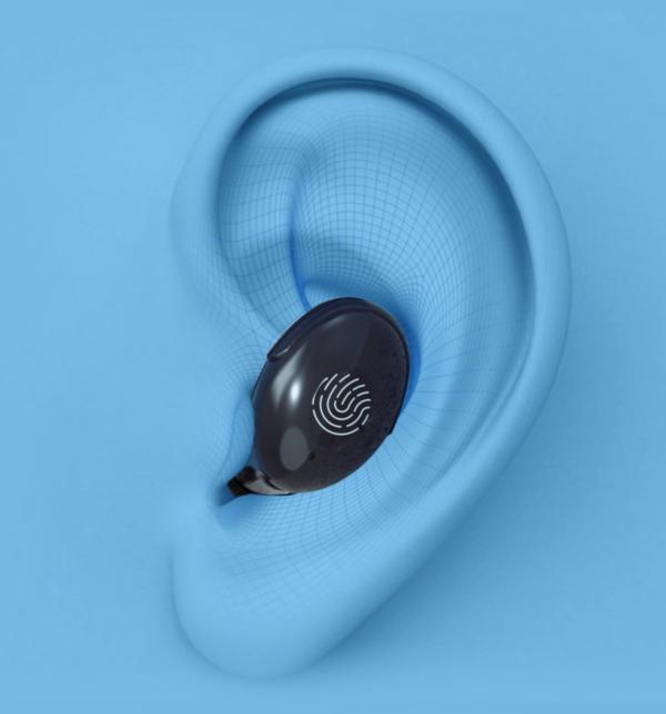 4200mAh TWS Bluetooth 5,0 Eaphones Mit Lade Fall Drahtlose Kopfhörer