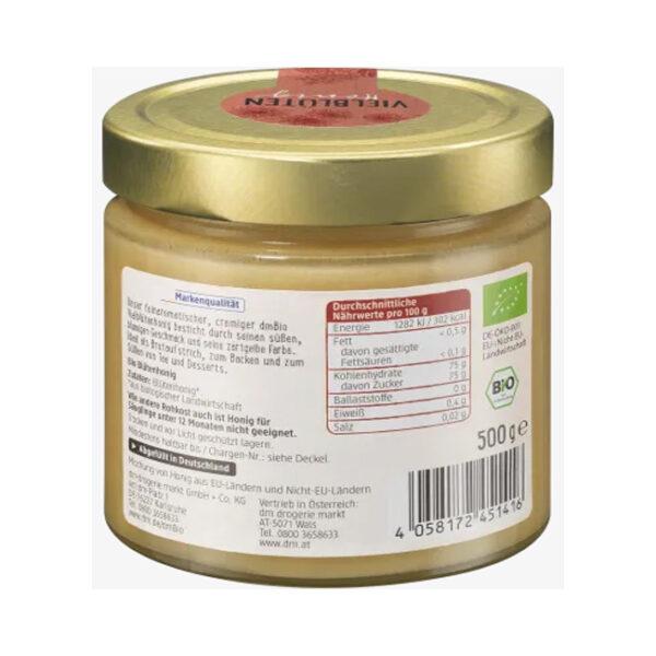 Honig, Vielblütenhonig, 500 g