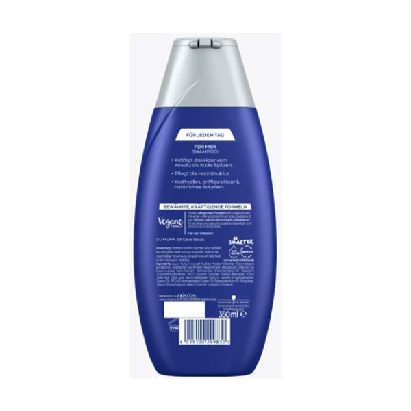 Shampoo For Men, 350 ml