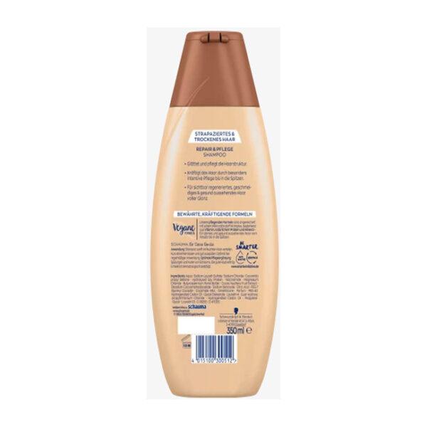 Shampoo Repair&Care, 350 ml