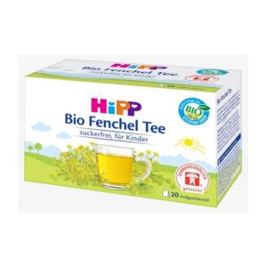 Babytee Bio-Fenchel (20x1,5 g), 30 g
