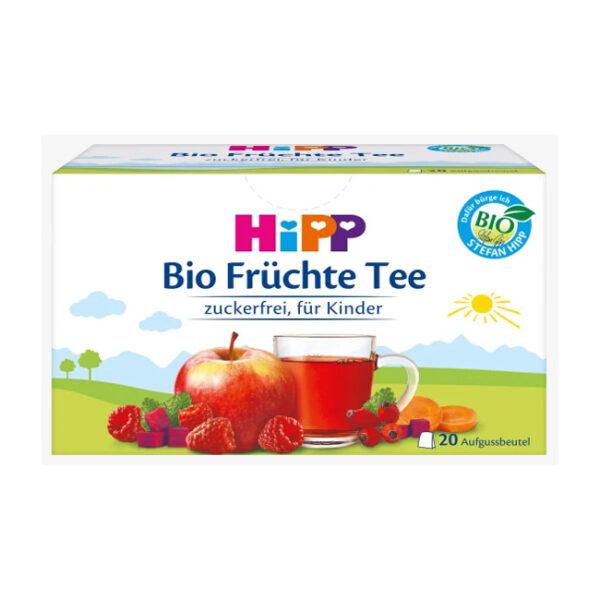 Babytee Bio-Früchte (20x2 g), 40 g