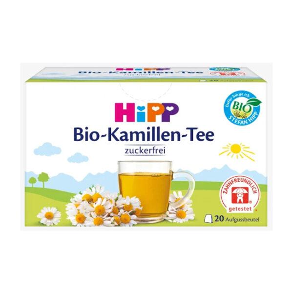 Kindertee Bio-Kamille (20x1,5 g), 30 g