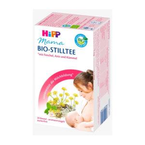 Stilltee Bio, 20x1,5g, 30 g
