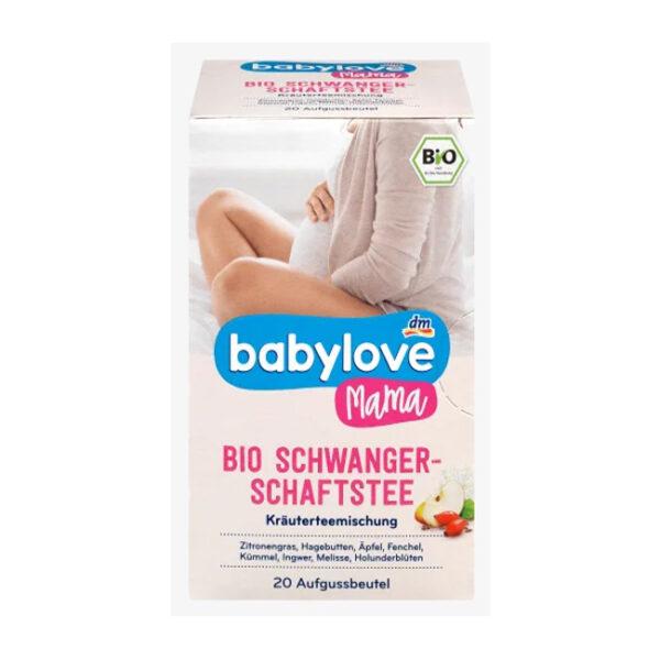 mama Bio Schwangerschaftstee