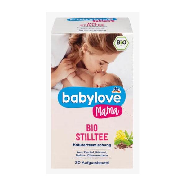 mama Bio Stilltee 20x2g, 40 g