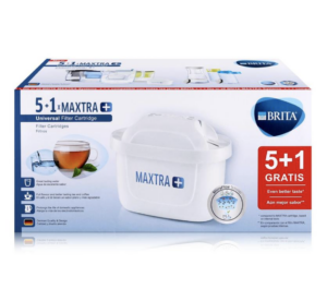 Brita Maxtra+ Filterkartusche 5+1