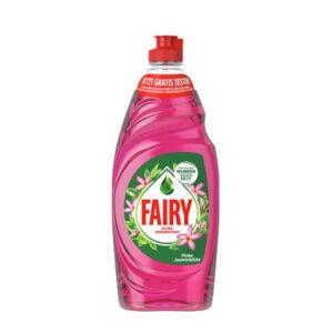 Handspülmittel Pinke Jasminblüte, 625 ml
