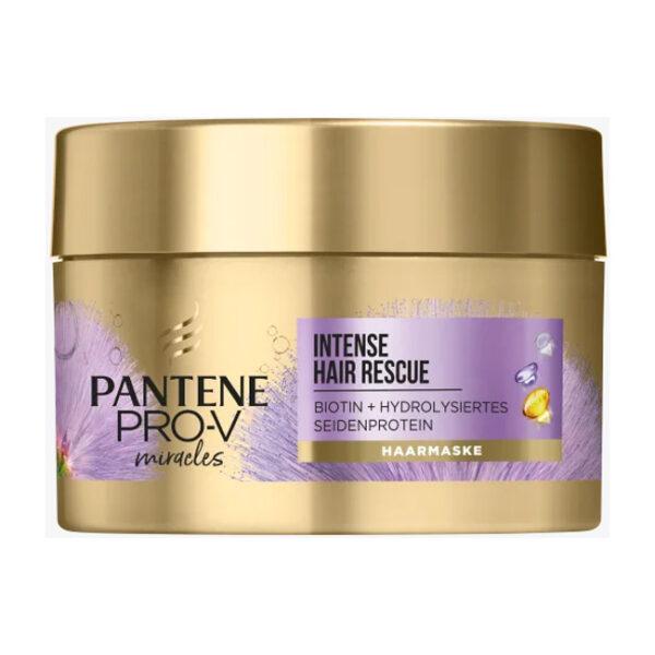 Haarmaske Miracles Intense Hair Rescue, 160 ml