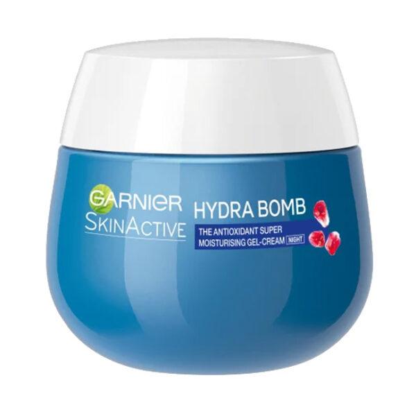 Nachtcreme Hydra Bomb, 50 ml