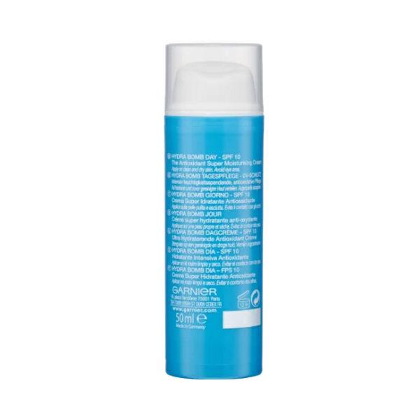 Tagescreme Hydra Bomb, 50 ml