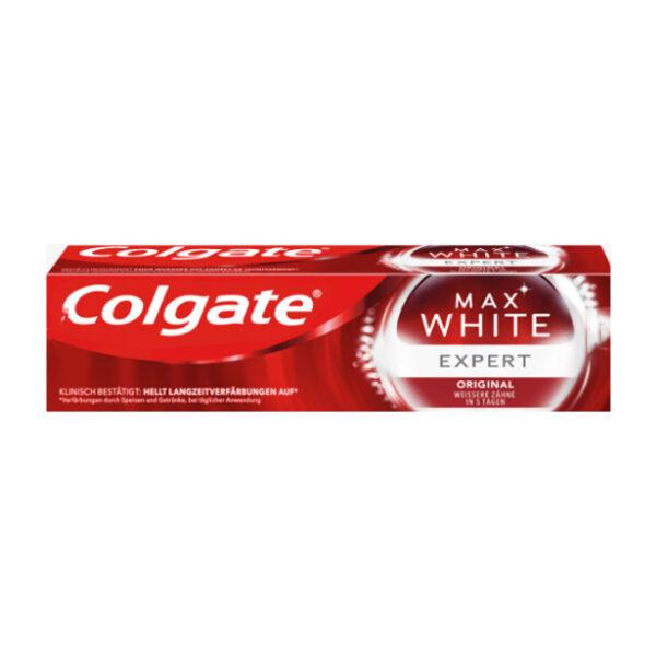 Zahnpasta max white expert Original, 75 ml