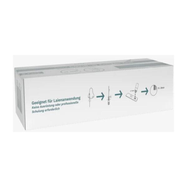 Corona Schnelltest Selbsttest COVID-19 Antigen Test, 5 St