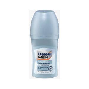 Deo Roll On Deodorant sensitive, 50 ml