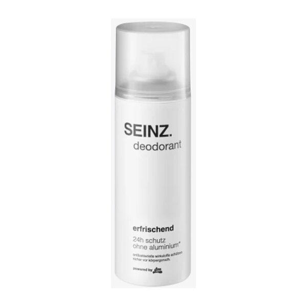 Deo Spray Deodorant erfrischend, 200 ml