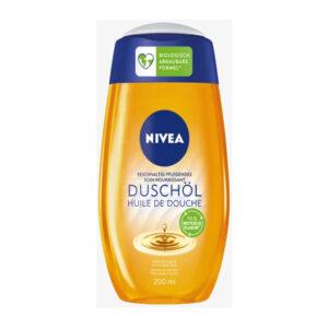 Duschöl Natural Oil, 200 ml