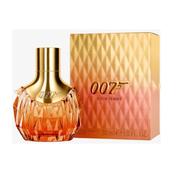 Eau de Parfum Movie female, 30 ml