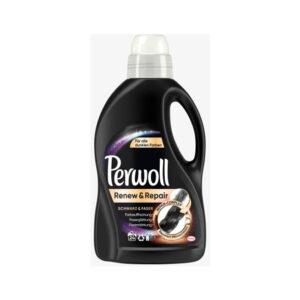 Feinwaschmittel Schwarz&Faser, 24 Wl