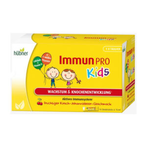 ImmunPro Kids 15 St., 225 ml