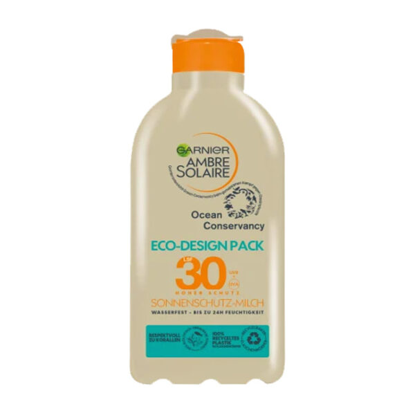 Sonnenmilch ocean eco design LSF 30, 200 ml