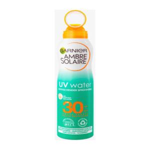 Sonnenspray UV Water LSF 30, 200 ml