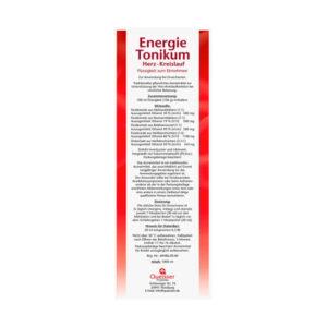 Energie Tonikum, 1 l