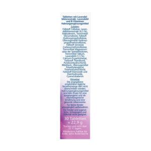 Lavendel Tabletten 30 St.
