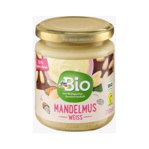 Mandel-Mus weiß, 250 g