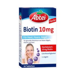 Biotin Tabletten, 30 St