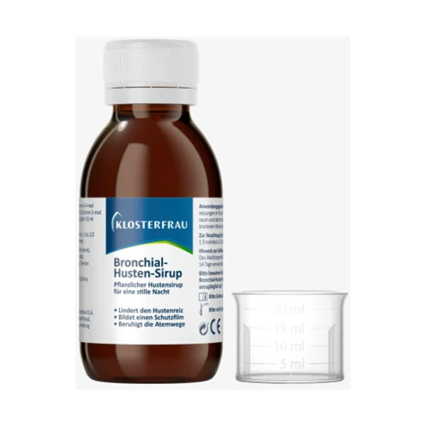 Bronchial-Husten-Sirup, 100 ml
