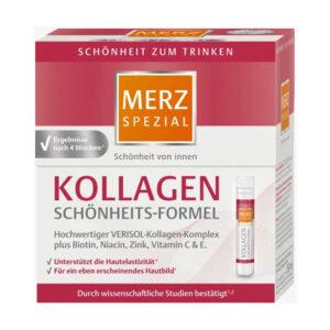 Kollagen Schönheits-Formel Trinkampullen 14 St., 350 ml